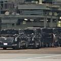 Photos: 大統領専用車