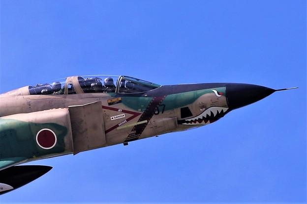 Photos: RF-4 ファントム