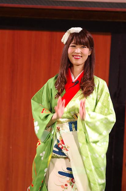 10月11日の大須大道町人祭(9)