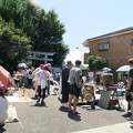 Photos: 淡之須神社骨董市(2018年7月)2