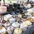 全国大陶器市(2018年9月22日)土鍋