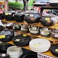 全国大陶器市(2018年9月22日)ご飯鍋