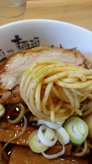 人類みな麺類_らーめん原点(麺)