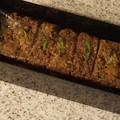 写真: 宮崎牛の押寿司