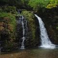 Photos: 銀山温泉~朝~白銀の滝