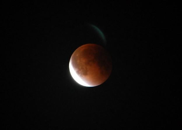 Lunar Eclipse III 9-27-15
