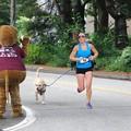 5K Run 8-22-15