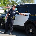 写真: K-9 Officer 9-19-15