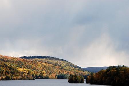 Kennebec River I 10-18-15