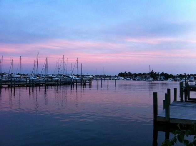 Photos: An Evening at the dock 2-16-16
