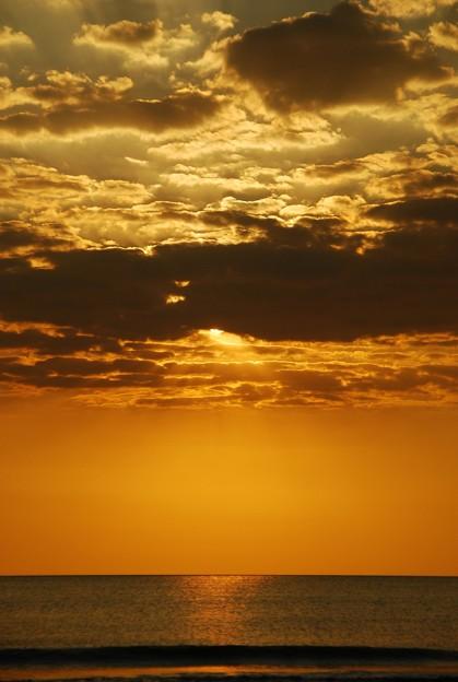写真: The Clouds 3-22-16
