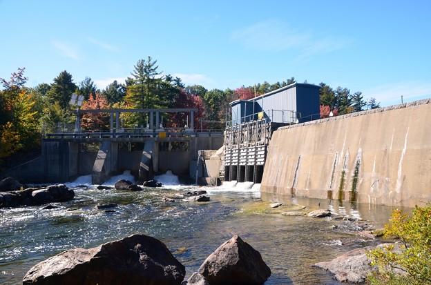 The Dam 10-20-17