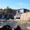 写真: The Dam 10-20-17