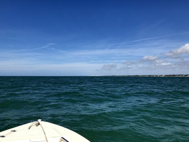 写真: Gulf of Mexico 2-4-18