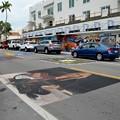 Photos: Chalk Art 1-28-18