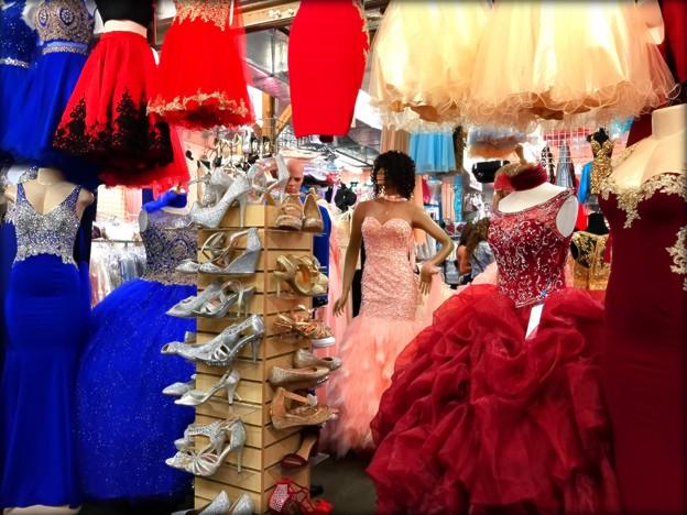 Big Dresses 3-10-18