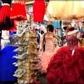 Photos: Big Dresses 3-10-18