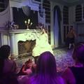 Photos: Belle and Lumière 8-20-18