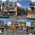 Photos: Disney Festival of Fantasy Parade 8-20-18