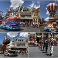 Festival of Fantasy Parade 8-20-18