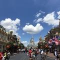 Photos: Main Street USA 8-20-18