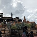 Big Thunder Mountain Railroad 8-22-18