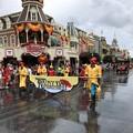 Rainy Day Cavalcade 8-22-18