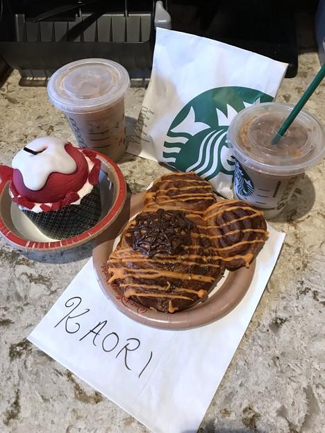 Starbucks 8-22-18