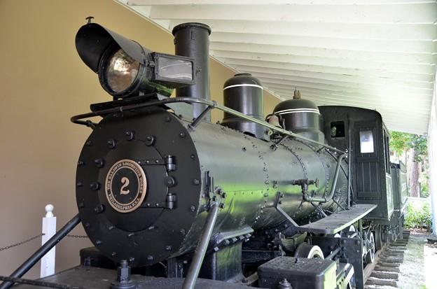 Locomotive 8-25-18