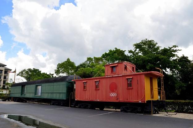 Train 8-25-18