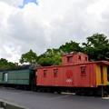 写真: Train 8-25-18