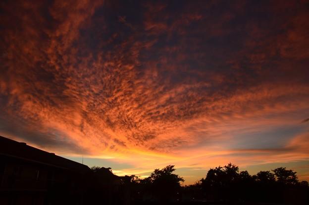Sunset I 9-14-18