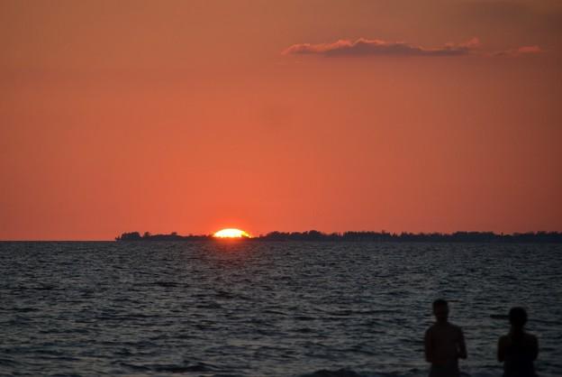The Sunset 10-14-18