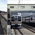 Photos: 横川駅で 2019-1-12