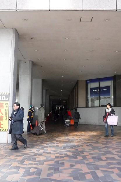 Photos: モノレールに乗りたくなった 2019-1-24
