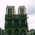 Photos: Notre-Dame de Paris 2 juillet 1996