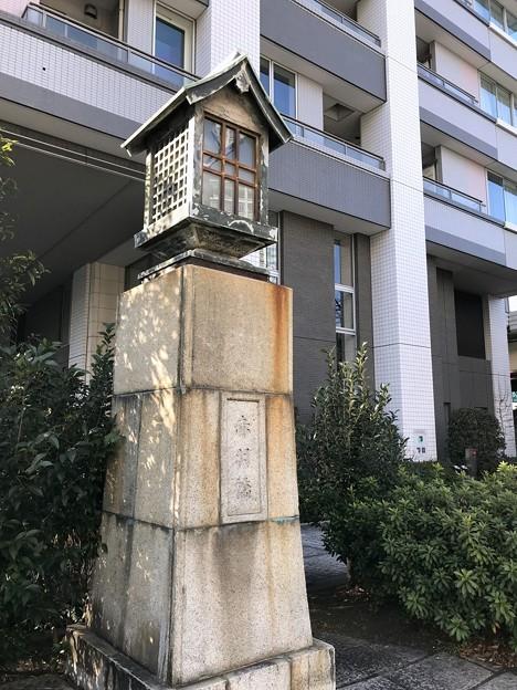 赤羽橋 2019-1-24