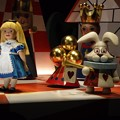 Photos: Alice and White Rabbit 2019-1-27