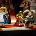 Photos: Alice and White Rabbit 2019-1-27