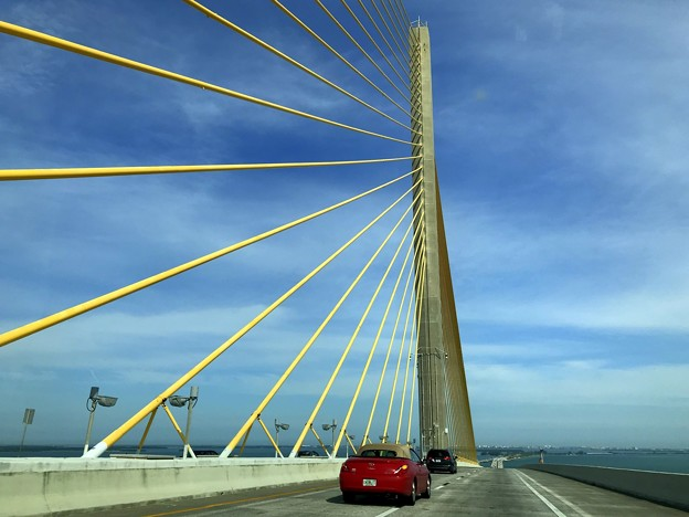 Photos: Northern Half of the Bridge 3-24-19