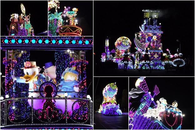 Photos: エレクトリカルパレード・ドリームライツ フィナーレ 2019-1-27