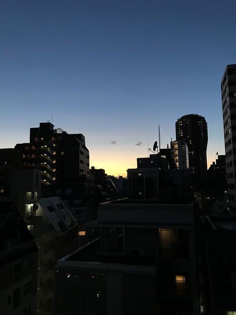Photos: 夕の街