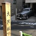 Photos: 大黒坂のロールス 2019-1-30