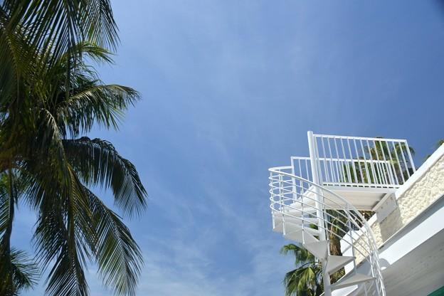 The Sky of Key West 6-8-19