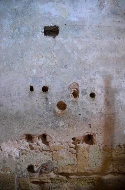 The Church Wall 5-11-19