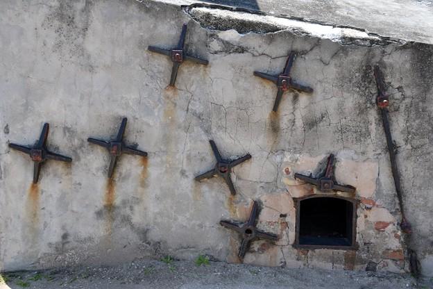 Crosses 5-11-19