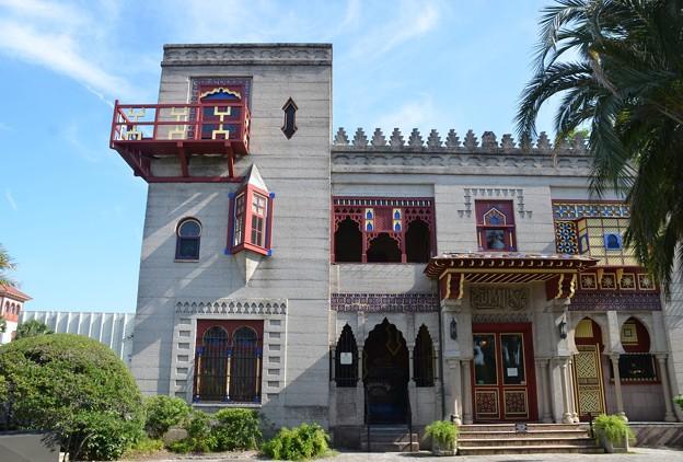 Photos: The Villa Zorayda 5-11-19