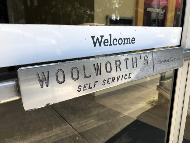 Woolworth 5-11-19