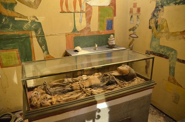 Mummy 5-11-19