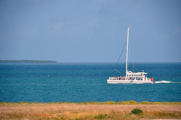 Catamaran 6-9-19